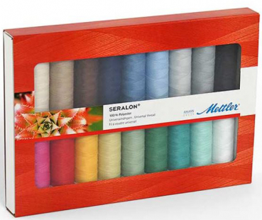 Mettler SERALON® 18er Kit