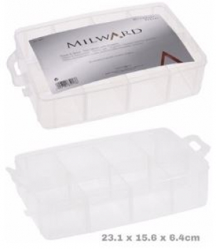 MILWARD MULTIZWECKBOX 23.1 X 15.6 X 6.4CM