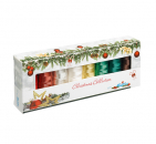 Mettler POLY SHEEN® Metallic Christmas 8er KIT